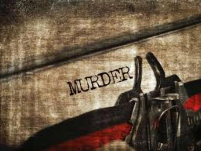 Murder He Wrote